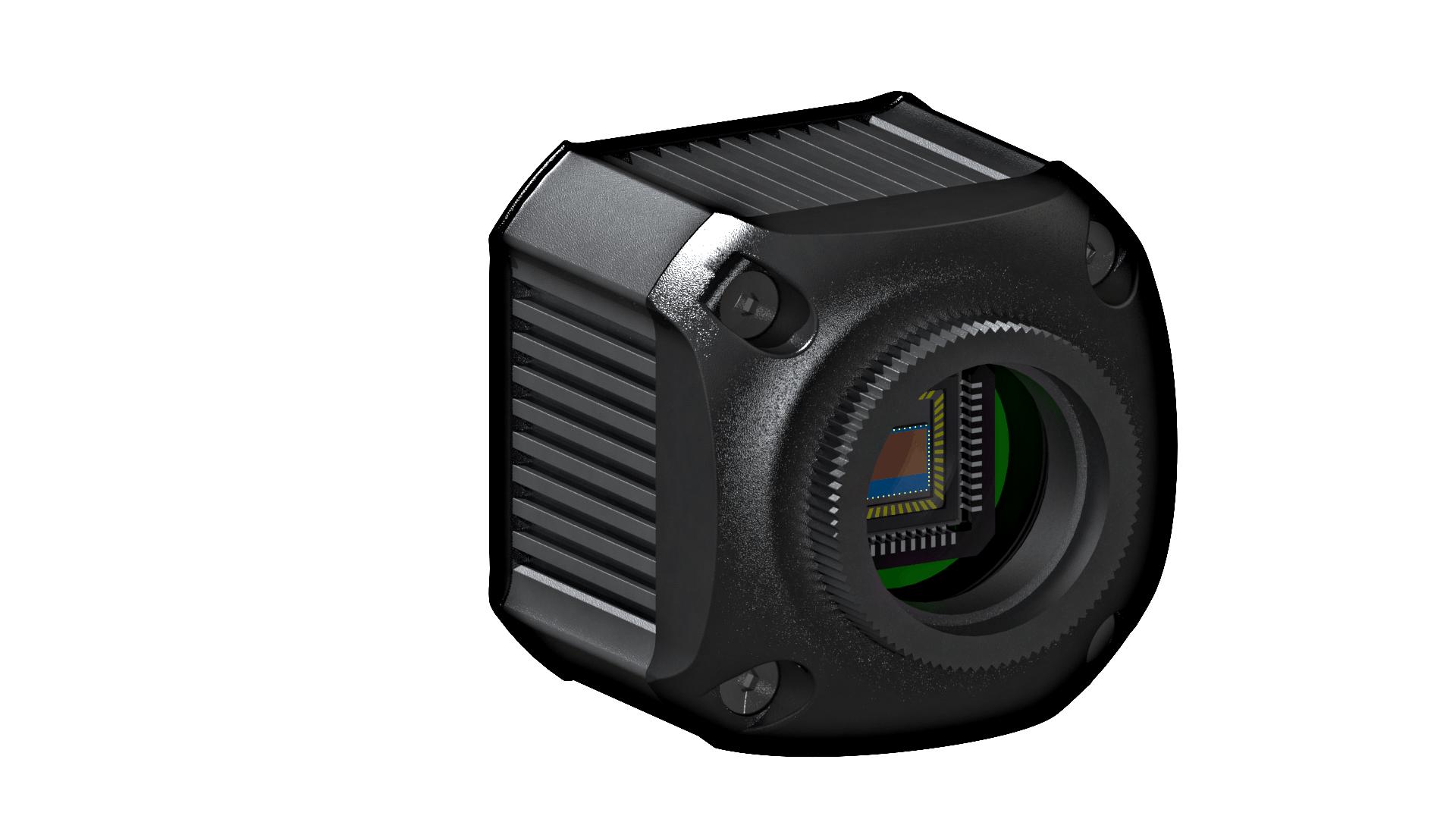 MAGIC camera smart series mc1005