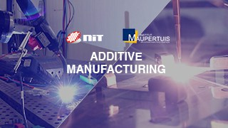 NIT additive manufacturing video demo thumbnail