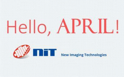 April of NIT