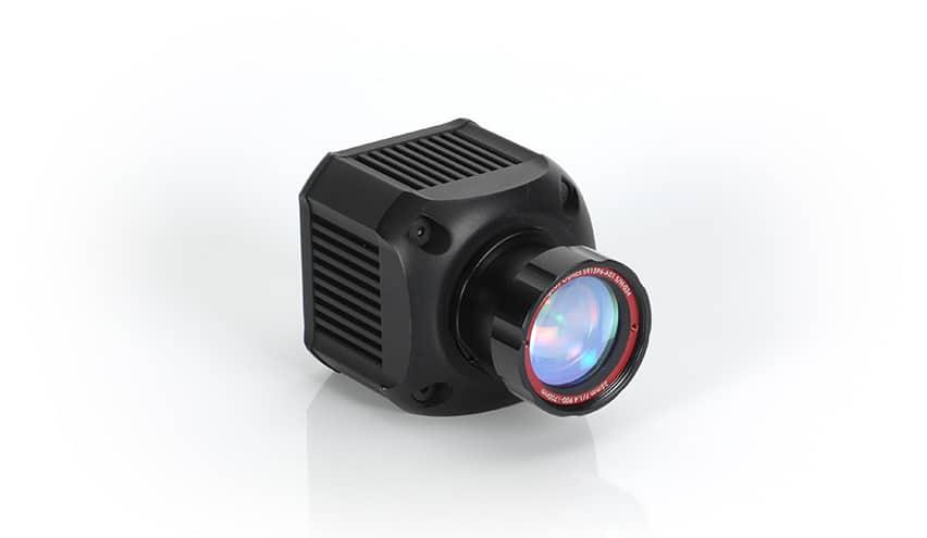 swir camera smart series