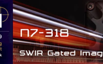 NIT presents WiDy SenS GigE at booth N7-318, DSEI 2019