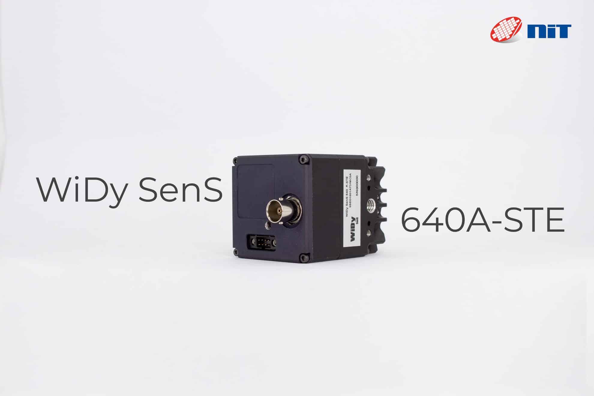 WiDy SenS 640A-STE