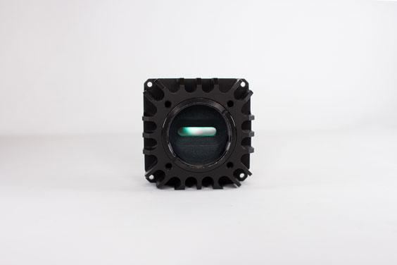 LineSWIR sensor
