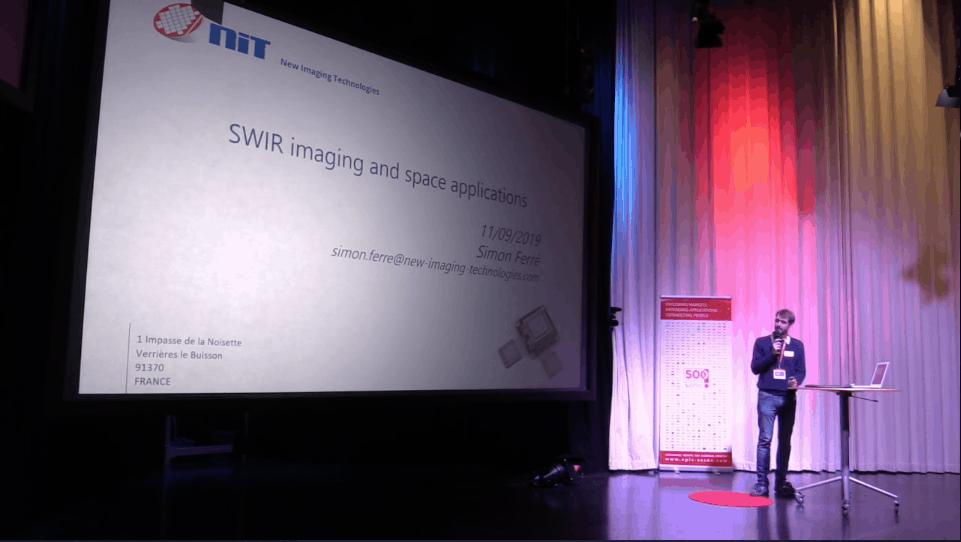 NIT presentation at ESA2019