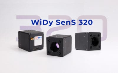 Low Price Point InGaAs SWIR Camera for R&D and Industrial Applications