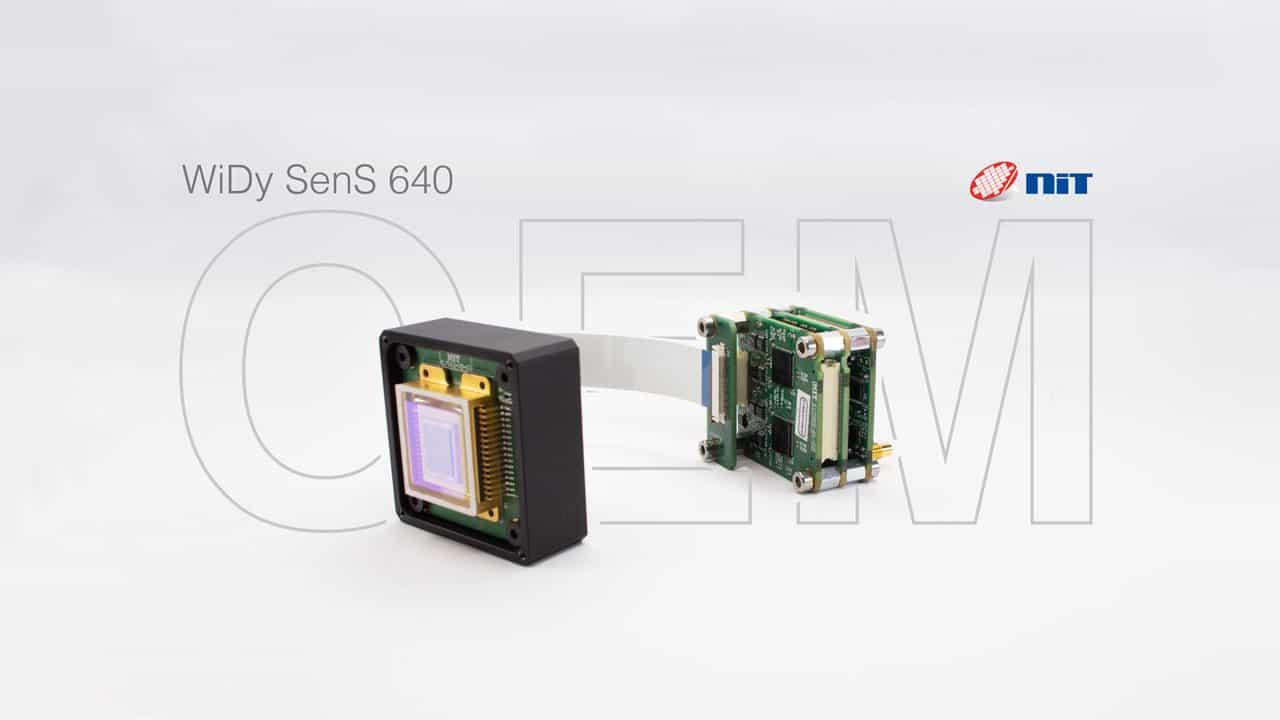 WiDy SenS 640 version OEM