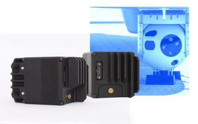 A New WiDy SenS Camera Compatible with most Video Platforms used in UAVs and PZTs